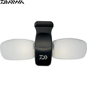 ダイワ 老眼鏡キャップクリップ DQ-70019 (老眼鏡 拡大鏡)