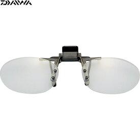 ダイワ 老眼鏡クリップ DQ-70029 (老眼鏡 拡大鏡)