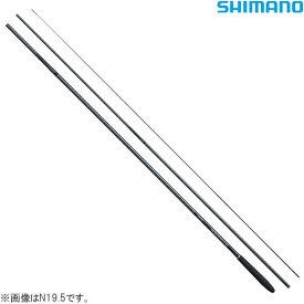 シマノ ボーダレスGL N9 (竿 のべ竿)