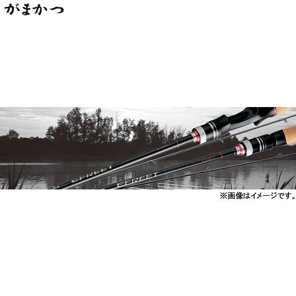 がまかつ ラグゼ イフリート B70MH-F (バスロッド ベイト)(大型商品B)