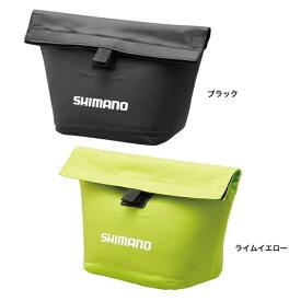 シマノ リールスプラッシュガード M BP-037S (リールケース)