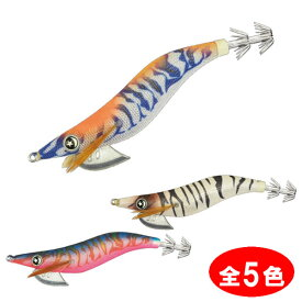 釣研 エギスタ 3.5号 追加カラー(エギング エギ)