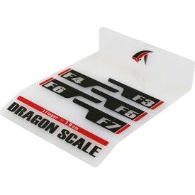 タカ産業 DRAGON SCALE V-149 (フィッシングメジャー スケール)