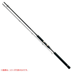 がまかつ ラグゼ コヨーテS S96MH (ショアジギング ロッド)(大型商品A)