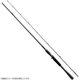 9月20日限定クーポン配布中★シマノ 20ゾディアス 164L-BFS/2 (バスロッド ベイト)
