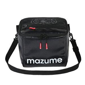 【全4色】マズメ mazume タックルコンテナ mini MZBK-472 (フィッシングバッグ クールバッグ)