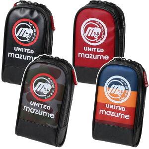 マズメ mazume モバイルケース Plus MZAS-487 (スマホポーチ 防水ケース)