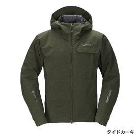 シマノ GT エクスプローラーウォームジャケット タイドカーキ RB-01JS (防寒着 防寒ジャケット 釣り)
