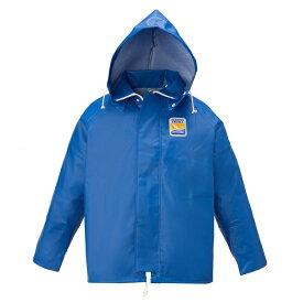 ロゴス マリンエクセル ジャンパー ブルー 12020 (水用作業着) 4L