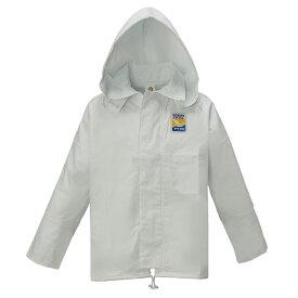 ロゴス マリンエクセル ジャンパー ホワイト 12020 (水用作業着) 3L