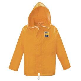 ロゴス マリンエクセル ジャンパー オレンジ 12020 (水用作業着)