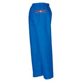 ロゴス ターゲットポイント パンツ ブルー 1207025 (水用作業着)