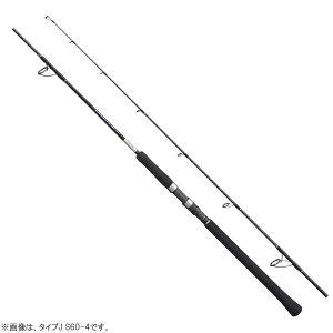 シマノ 21 グラップラーBB タイプJ S60-3 (ジギングロッド)