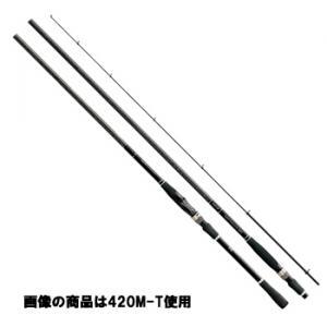 シマノ ボーダレスBB 495M-T (大型商品)
