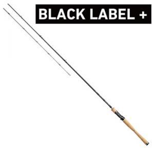 ダイワ ブラックレーベル プラス 661MLFB ベイトモデル (大型商品)