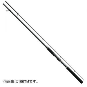ダイワ ラテオ 110MH・Q (シーバスロッド) (大型商品)