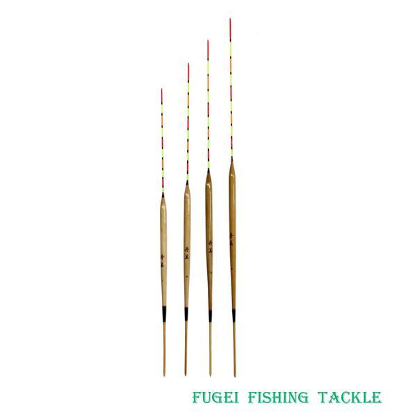 釣具 かや 萱 へら 浮き 4本 セット 丹美 全長約24〜30cm R13DANM40 ムクトップ 竹足 底釣り ヘラウキ