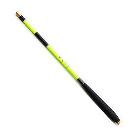 コンパクト カーボン 竿・ロッド 仕舞寸法約45cm R14turitomo270tkm 全長約2.65m 自重約66g