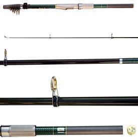 海釣り ロッド・竿 投げ竿 3.0m 自重207g  R14umqg300 ロッド・竿・釣り竿・釣竿