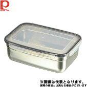 【パール金属】クールランドステンレス製ザ・板氷の型(ストック袋付)(HB-2824)