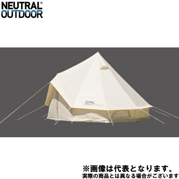 【ニュートラルアウトドア】NT-TE02 GEテント3.0(23457)