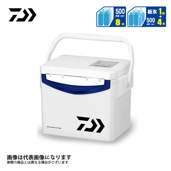 【ダイワ】クールライン アルファ ブルー GU 1000Xクーラーボックス ダイワ