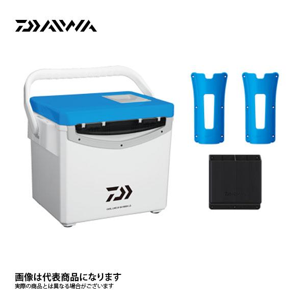 【ダイワ】クールライン アルファ GU LS 1000X ブルークーラーボックス ダイワ 小型