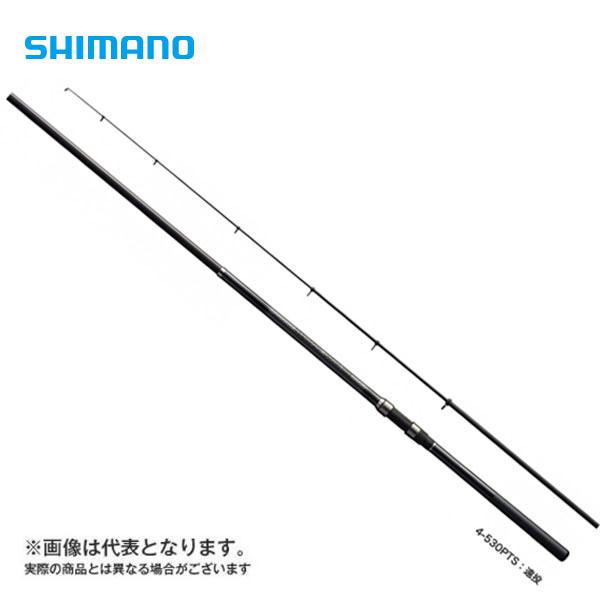 【シマノ】17 ホリデー磯 4号530PTS SHIMANO シマノ 釣り フィッシング 釣具 釣り用品