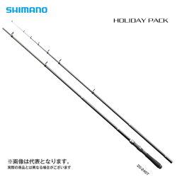 【シマノ】ホリデーパック10-240T
