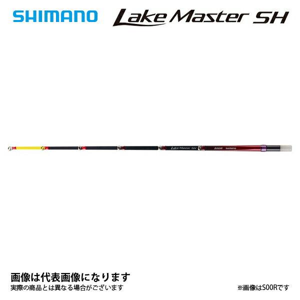 【シマノ】レイクマスターSH L00Rワカサギ 釣り 穂先 2017NEWアイテム!