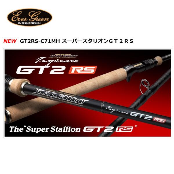 【エバーグリーン】カレイド インスピラーレ GT2RS-C71MH [ スーパースタリオンGT2RS ] [大型便]