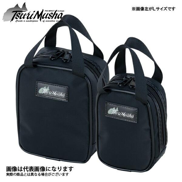 【釣武者】Tsuri Musha ウエイトポーチ L