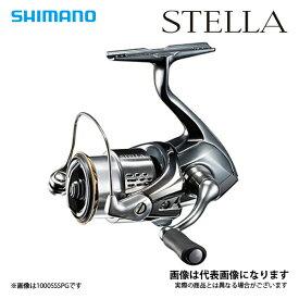 18 ステラ 1000SSSPG シマノ ライトゲーム リール アジング メバリング スピニングリール