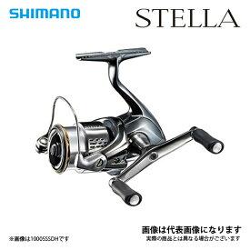 18 ステラ 1000SSSDH シマノ ライトゲーム リール アジング メバリング スピニングリール
