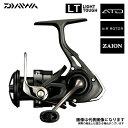 【ダイワ】18 タトゥーラ LT2500S ※5月発売予定 ご予約受付中