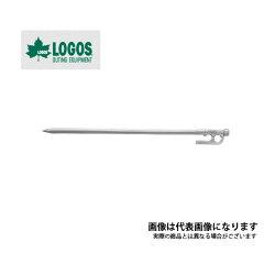 【ロゴス】Xステンタフネスベースペグ30CM(71991011)