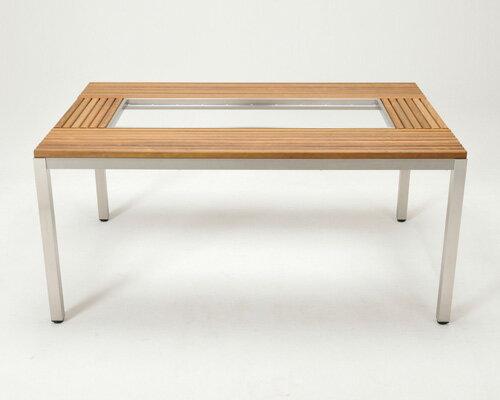 【スノーピーク】ガーデンユニットテーブル(GF-001)アウトドアテーブル キャンプテーブル スノーピーク テーブル