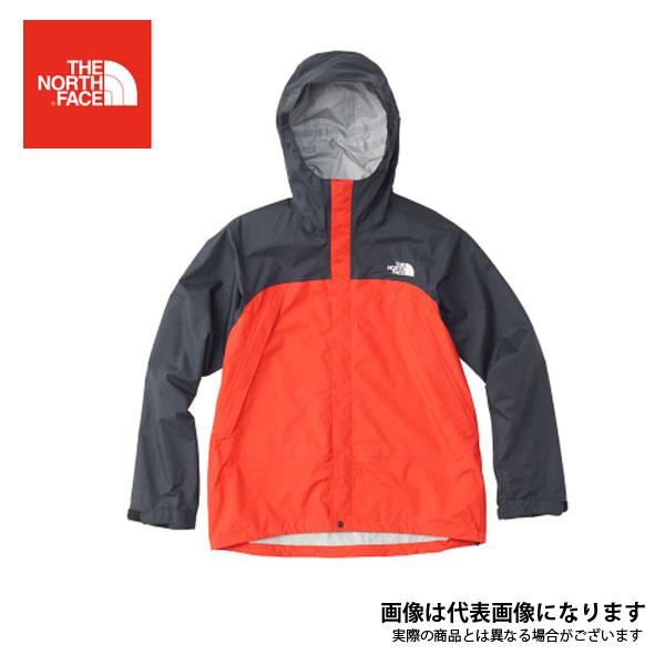 NP61830 ドットショットジャケット メンズ FRファイアリー XL ノースフェイス