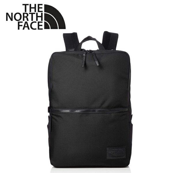 NM81828 コーデュラバリスティックデイパック ブラック リュッグ バッグ ノースフェイス