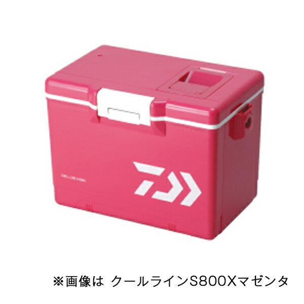 【ダイワ】クールラインS 800X マゼンタクーラーボックス ダイワ 小型
