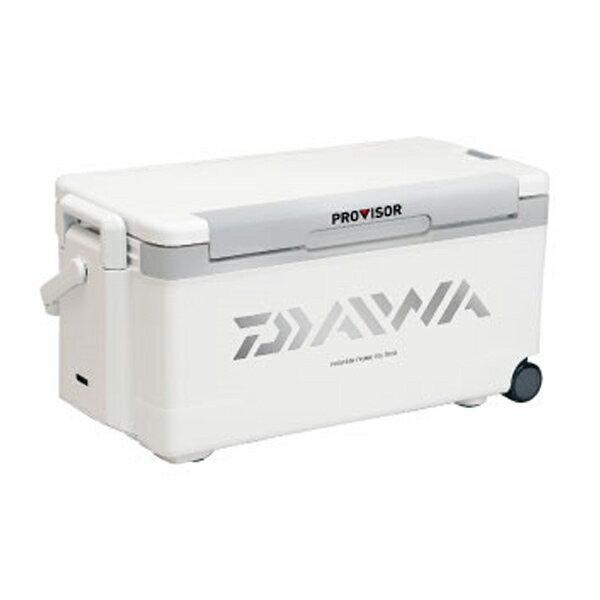 【ダイワ】プロバイザートランク TSS 3500 シルバークーラーボックス ダイワ
