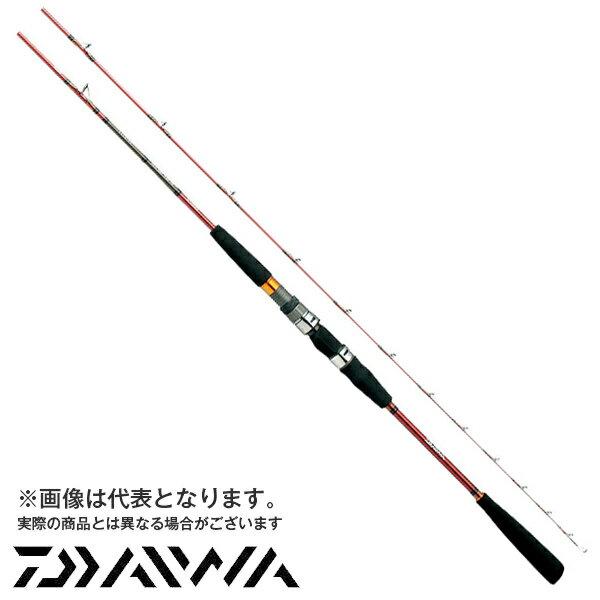 【ダイワ】リーディング スリルゲーム 73 MH−195 [大型便]船竿 ダイワ DAIWA ダイワ 釣り フィッシング 釣具 釣り用品