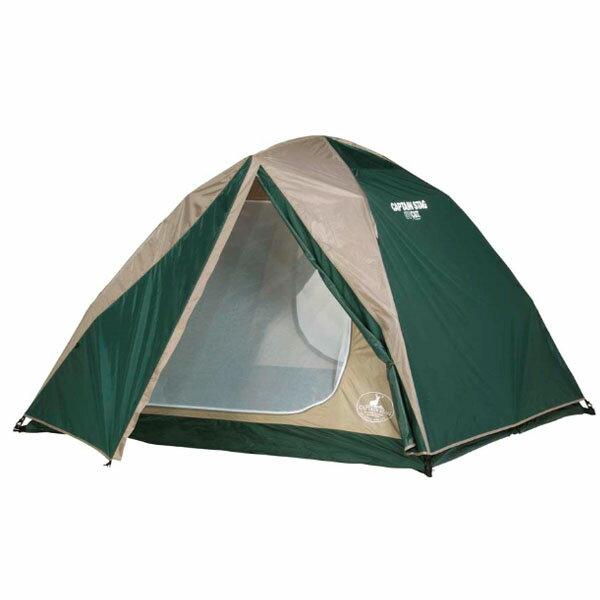 【キャプテンスタッグ】CS クイックドーム 220UV キャリーバッグ付(M-3134)ワンタッチテント クイックテント 簡単テント ワンタッチテント キャンプ キャプテンスタッグ CAPTAIN STAG キャンプ用品 アウトドア用品
