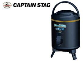 【キャプテンスタッグ】クールヒッツ ウォータージャグ 3L ネイビー(M-5085)ウォータージャグ クーラー キャンプ用品 アウトドア用品