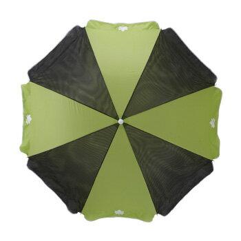 【ロゴス】(風が抜ける)木かげパラソル200(69600058)パラソル ビーチパラソル