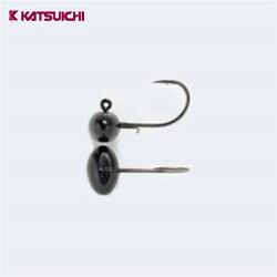 【カツイチ】デコイタンクヘッド[SV−32]#4−1/8oz