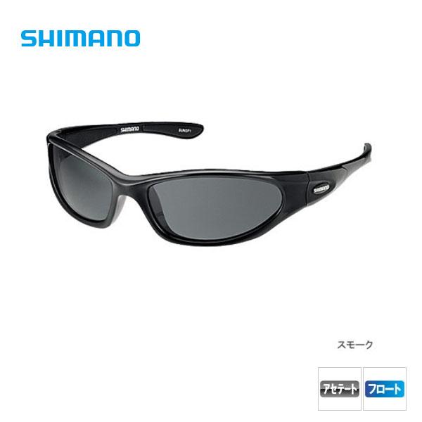 【シマノ】フローティングフィッシンググラス FL [ HG-067J ] スモーク偏光サングラス 釣り SHIMANO シマノ 釣り フィッシング 釣具 釣り用品