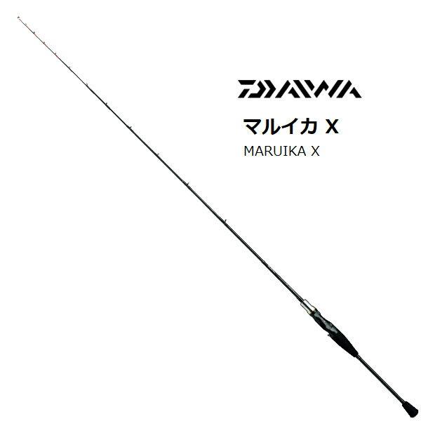 【ダイワ】マルイカ X 73 M−140船竿 ダイワ
