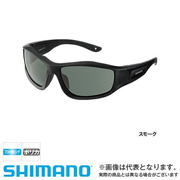 【シマノ】フローティングフィッシンググラス [ HG-064P ] マットブラック S偏光サングラス 釣り SHIMANO シマノ 釣り フィッシング 釣具 釣り用品