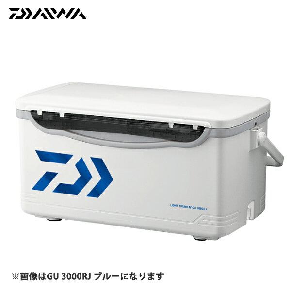【ダイワ】ライトトランク4 GU−3000RJ ブルークーラーボックス ダイワ